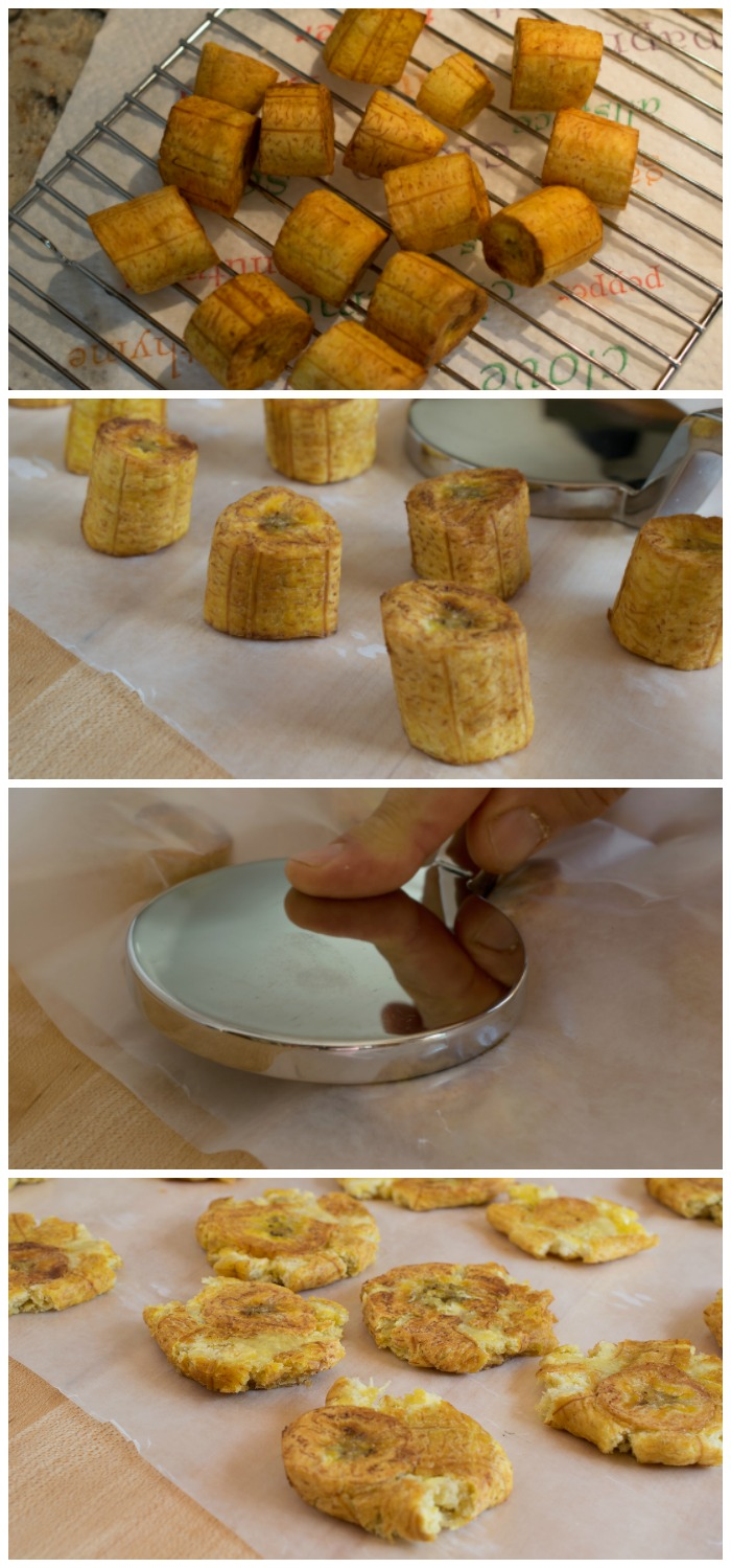 Savory Fried Plantains - A Family Feast