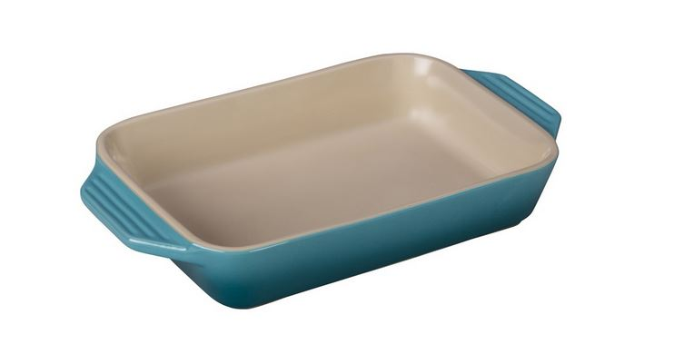 Le Crueset Baking Dish Giveaway - Compliments of Simply Potatoes