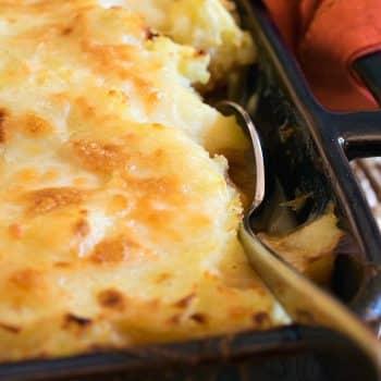 Thanksgiving Casserole - A Family Feast