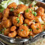 Bang Bang Shrimp - A Family Feast
