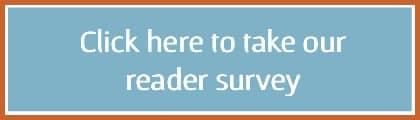Reader Survey - A Family Feast