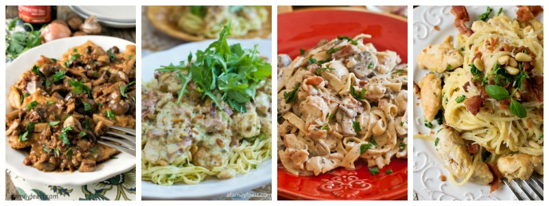 Best Italian Chicken Recipes