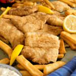 New England Fish Fry