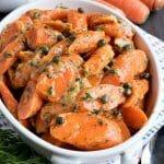 Italian Carrots