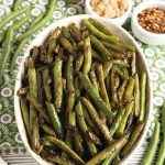 Milk Street's Sweet and Spicy Ginger Green Beans