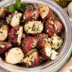 Potatoes Fontecchio