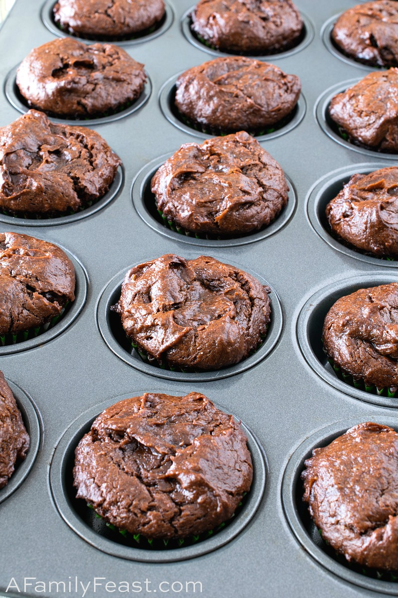 Chocolate Avocado Brownie Bites are a delicious sweet treat that everyone  loves.