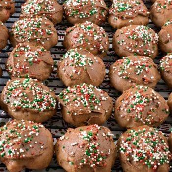 Italian Toto Cookies