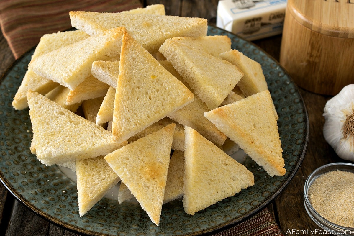 Toast Points