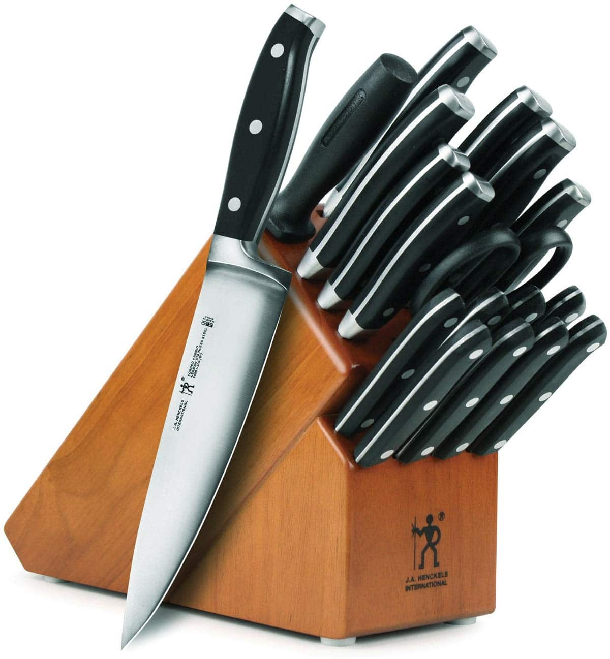 JA Henckles Knife Set