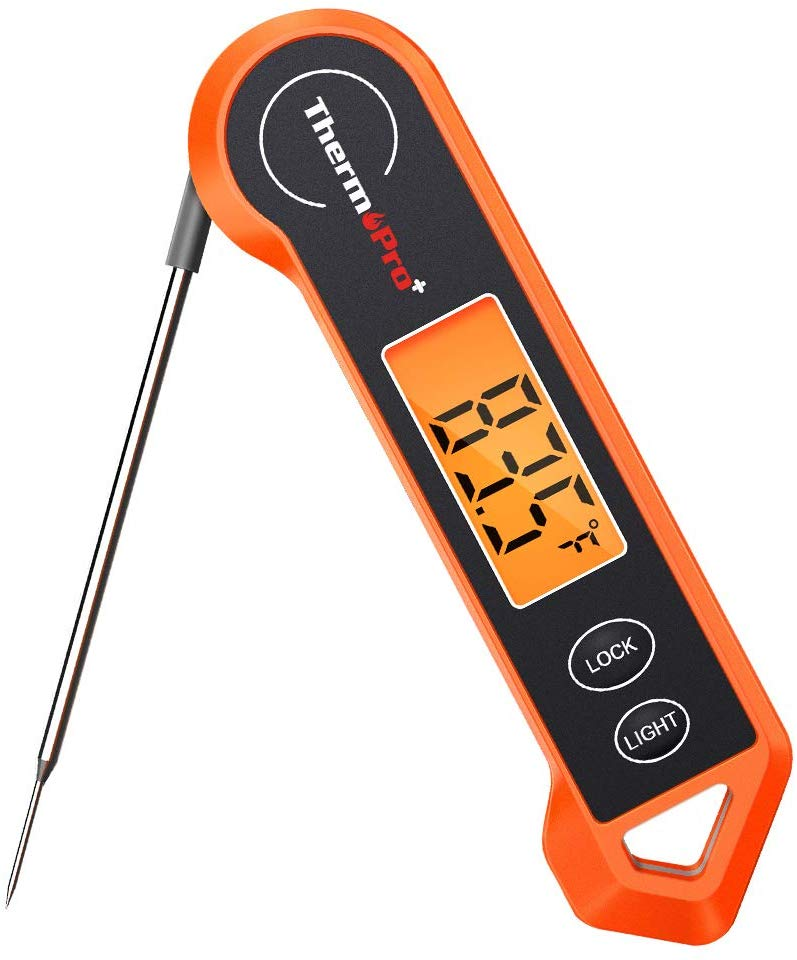 ThermoPro Digital Instant Read Meat Thermometer