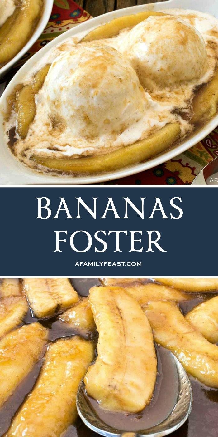 Banana's Foster