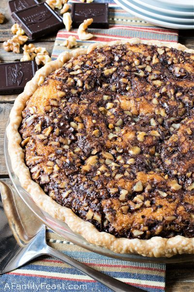 Innkeeper's Pie